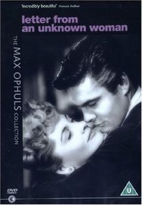 Letter From an Unknown Woman (1948) [Import]