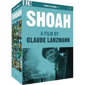Shoah (1985): Special UK Edition [Import]