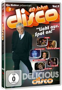 Delicious Disco: Disco [Import]