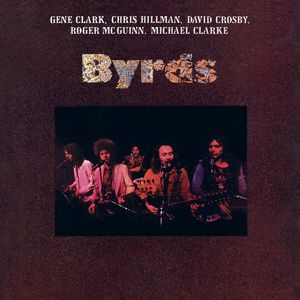 Byrds [Import] , The Byrds