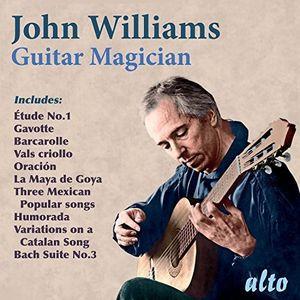 Guitar Magician