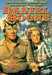 Daniel Boone