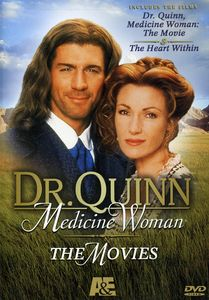 Dr Quinn Medicine Woman: The Movies