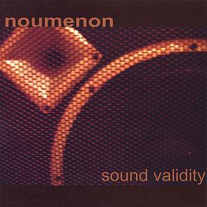 Sound Validity