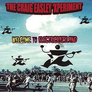 Craig Easley 'Xperiment