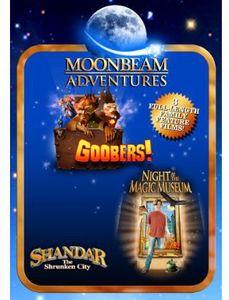 Moonbeam Adventures