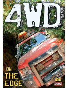 4WD on the Edge