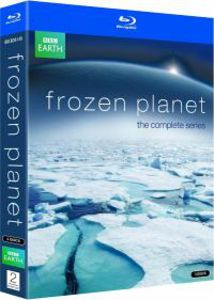 Frozen Planet: The Complete Series [Import]