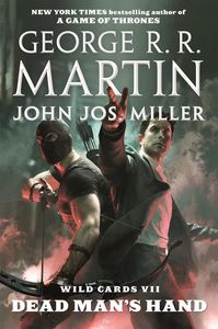 Dead Man's Hand (A Wild Cards Novel)