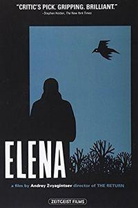 Elena [Import]