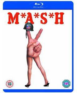 MASH [Import]