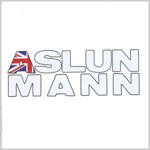 Aslun Mann