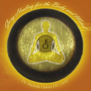 Gong Healing for the Body & Mind