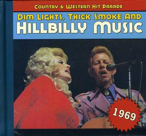 Country & Western Hit Parade 1969 /  Various