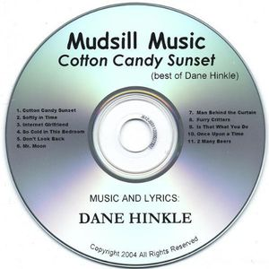 Cotton Candy Sunset Best of Dane Hinkle