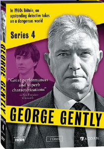 George Gently, Series 4