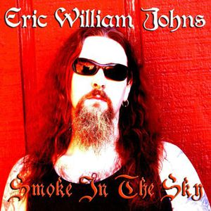 Johns, Eric William : Smoke in the Sky