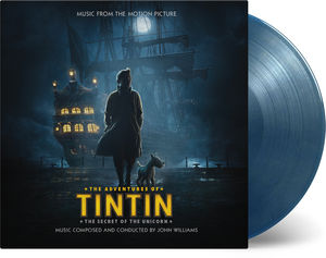 The Adventures of Tintin: The Secret of the Unicorn (Music From the Motion Picture)