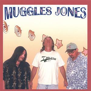 Muggles Jones