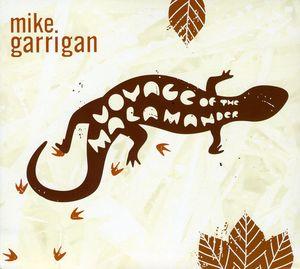 Voyage of the Malamander
