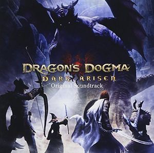 Dragon's Dogma: Dark Arisen (Original Soundtrack) [Import]