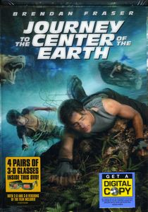Journey to the Center of Earth