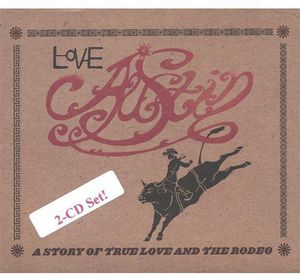 Love Austin: Rodeo Musical