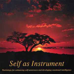 Self As Instrument