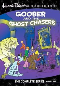 Goober and the Ghost Chasers: The Complete Series