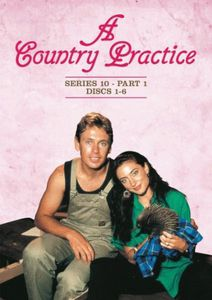 Country Practice-Series 10 Part 1 [Import]