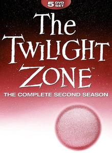 The Twilight Zone: Complete Second Season