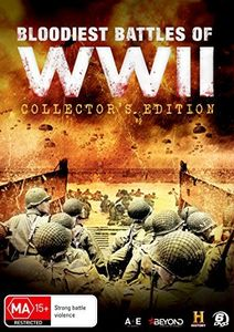 Bloodiest Battles Of WWII [Import]