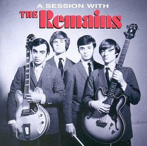 Session With the Remains