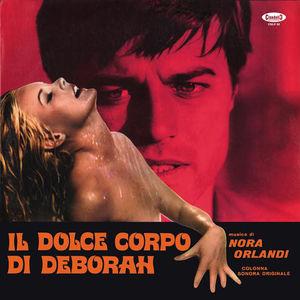 Il Dolce Corpo Di Deborah (original Soundtrack)
