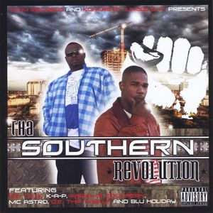 Tha Southern Revolution