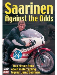 Saarinen Against the Odds