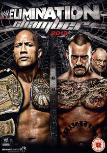 WWE : Elimination Chamber 2013 [Import]