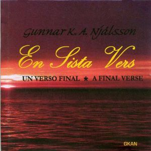 En Sista Vers-A Final Verse