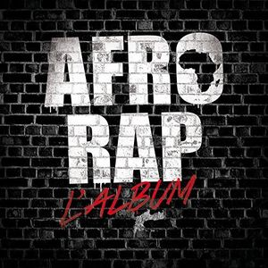 Afro Rap: The Album /  Various [Import]