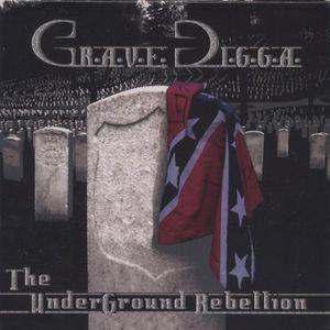 Underground Rebellion