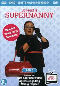 Vol. 2-Supernanny (Pal/ Region 2) [Import]