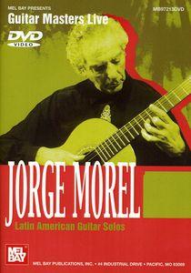 Latin American Guitar Solos