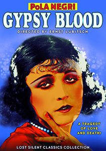 Gypsy Blood