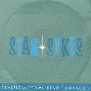 Classic Motown Rendition 1