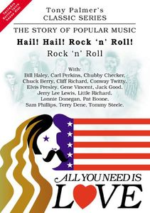 All You Need Is Love 12: Hail Hail Rock /  Various