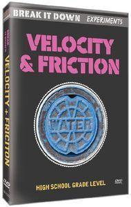 Velocity & Friction