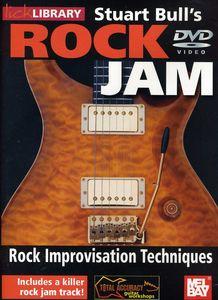 Bull, Stuart Rock Jam: Ultimate Rock Jam Session