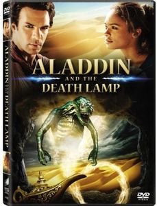 Aladdin and the Death Lamp