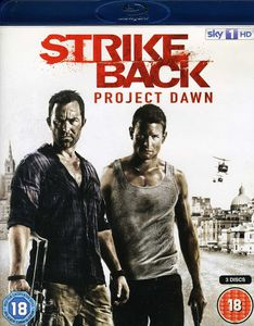 Strike Back Project Dawn [Import]