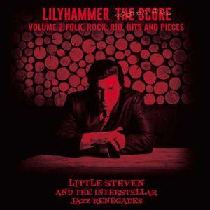 Lilyhammer: The Score - Volume 2: Folk, Rock, Rio, Bits and Pieces , Little Steven